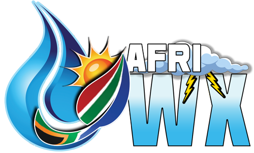 AfriWX South African Weather Blog